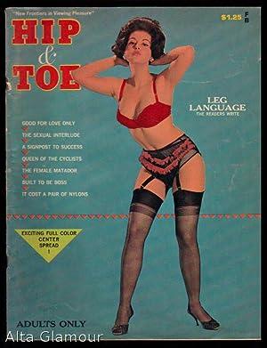 HIP & TOE Vol. 1, No. 2