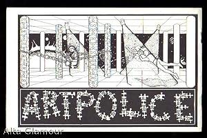 ARTPOLICE Vol. 15, No. 1: Gaard (editor), Frank