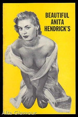 BEAUTIFUL ANNA HENDRICK'S