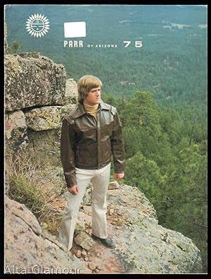 PARR OF ARIZONA '75