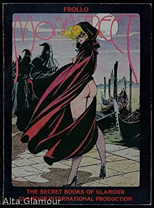 MONA STREET; The Secret Books of Glamour: Frollo, Leone