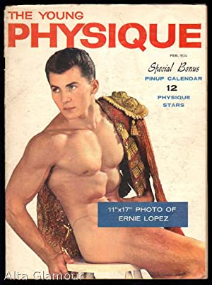THE YOUNG PHYSIQUE Vol. 1, No. 2, February 1959