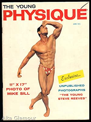 THE YOUNG PHYSIQUE Vol. 1, No. 3, June 1959