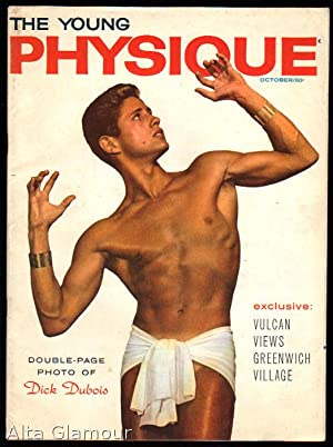 THE YOUNG PHYSIQUE Vol. 1, No. 5, October 1959
