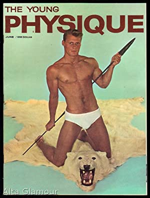 THE YOUNG PHYSIQUE Vol. 4, No. 2, June 1962
