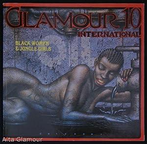 GLAMOUR INTERNATIONAL MAGAZINE; Black Women & Jungle: Brunoro, Gianni (editor)