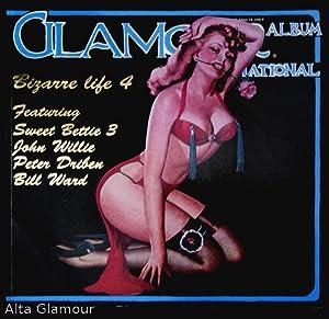 GLAMOUR INTERNATIONAL MAGAZINE; Bizarre Life 4 featuring: Brunoro, Gianni (editor)