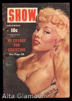 SHOW Vol. 2, No. 4, December