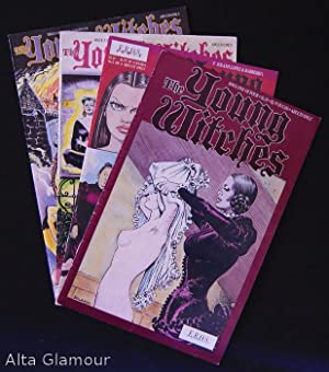 THE YOUNG WITCHES; Volume One Issues 1 - 4 [set]: Solano Lopez, F. and Barreiro