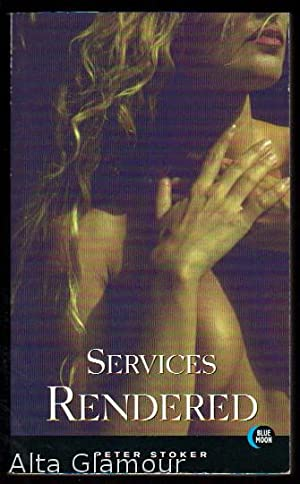 SERVICES RENDERED: Stoker, Peter