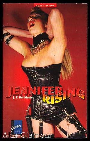 JENNIFER RISING: Del Monico, J.P.