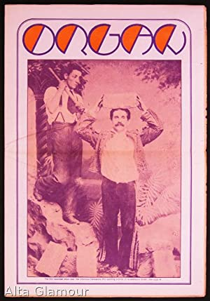 THE ORGAN Vol. 01, No. 06, April: van der Leun, Gerard (editor)