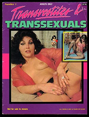 TRANSVESTITES & TRANSSEXUALS