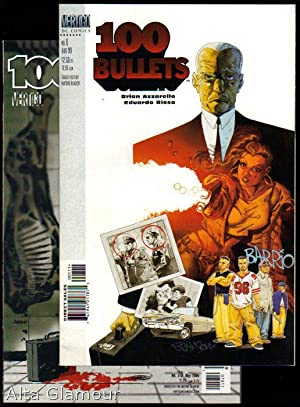 100 BULLETS [A Complete Run (71 Issue) Nos. 1 - 70] Plus An Extra Issue Of No. 39 Signed By The ...