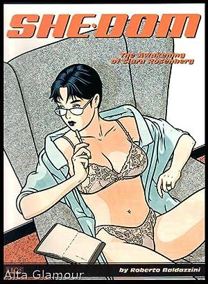 SHE-DOM; The Awakening of Chiara Rosenberg: Baldazzini, Roberto