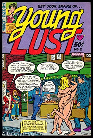 YOUNG LUST: Griffith, Bill, and Jay Kinney (eds)