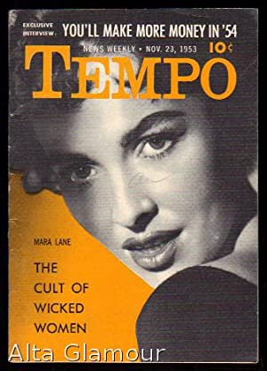 TEMPO Vol. 1, No. 25, November 23