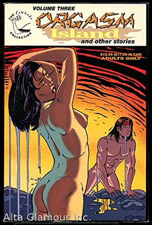 ORGASM ISLAND; and Other Stories The Lambada: Barroso