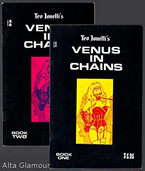 VENUS IN CHAINS Nos, 1 + 2: Jonelli, Teo