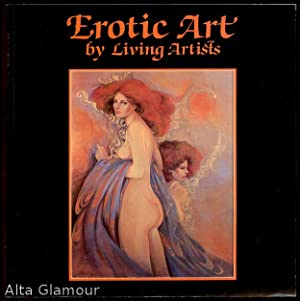 EROTIC ART BY LIVING ARTISTS