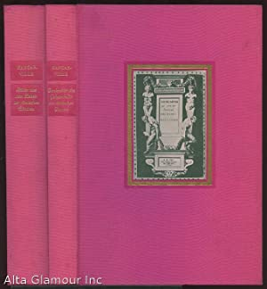 BILDER AUS DEM PRIVATLEBEN DE ROMISCHEN CASAREN [In Two Volume]; Denkmaler des Geheimkults der ...