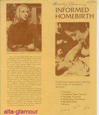 INFORMED HOMEBIRTH