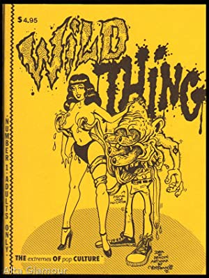 WILD THING; The Extreme Of Pop Culture Vol. 1, No. 1: Earl, Roy