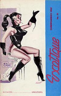 EXOTIQUE; The Publication of Femmes, Fiction, and