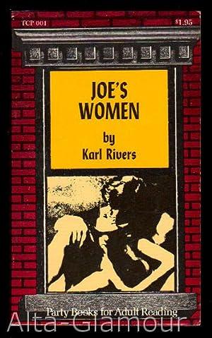 JOE'S WOMEN The Party Book Series: Rivers, Karl