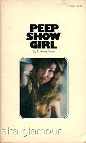 PEEP SHOW GIRL Venus Library: Doran, E. James