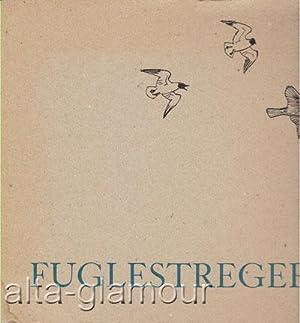 FUGLESTREGER: Rosing, Jens Editor-Jens Lorentzen