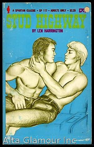 STUD HIGHWAY Spartan Classics: Harrington, Len