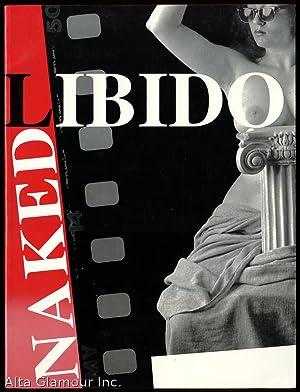 NAKED LIBIDO; Photographs by Eugene Zakusilo, Trevor: Beck, Marianna (Ed.)