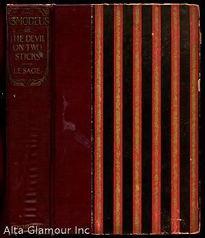 ASMODEUS, or, The Devil on Two Sticks.: Le Sage, (Alain