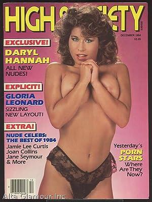High magazine man porn society
