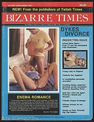 BIZARRE TIMES Vol. 01, No. 02