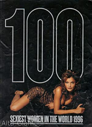 FHM's 100 SEXIEST WOMEN OF 1996