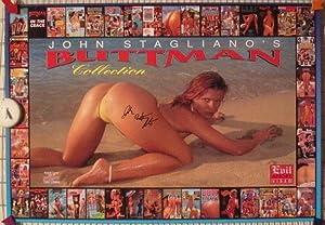 JOHN STAGLIANO'S BUTTMAN COLLECTION; Featuring Krysti Lynn, star of Buttman's Wet Dream
