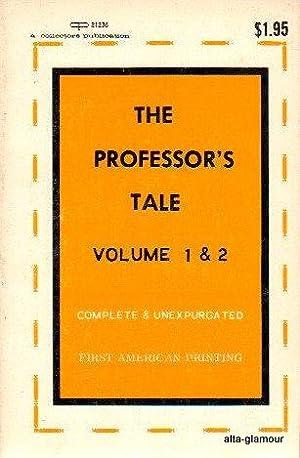 THE PROFESSOR'S TALE VOL. 1 & 2