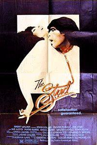 POSTER FOR 'THE STUD', Starring Joan Collins