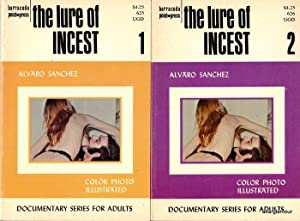 THE LURE OF INCEST: Sanchez, Alvaro