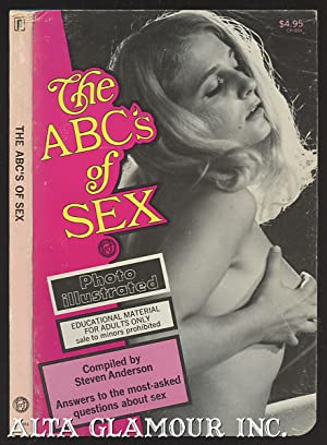 THE ABC's OF SEX: Anderson, Steven (compiled