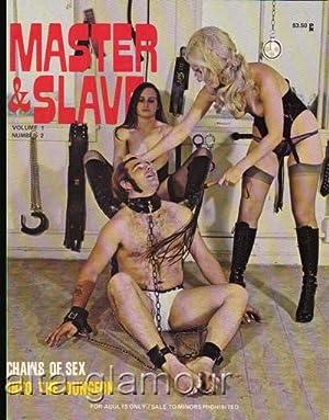 MASTER & SLAVE Vol. 1, No. 2