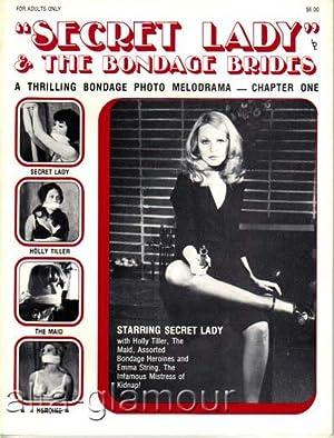 SECRET LADY & THE BONDAGE BRIDES Chapter