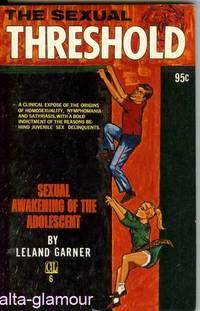 THE SEXUAL THRESHOLD Classics Library: Garner, Leland