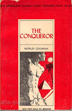 THE CONQUEROR Greenleaf Classic Oversized: Cochran, Morley