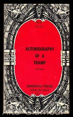 AUTOBIOGRAPHY OF A TRAMP Gargoyle Press: Jane