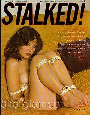 STALKED! Vol. 01, No. 03: Behr, Barbara (editor);