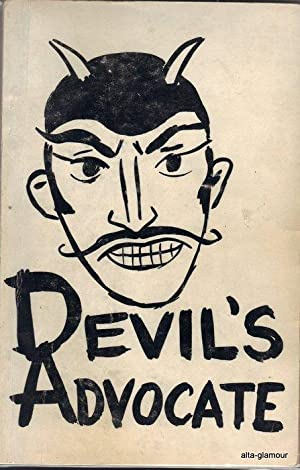 DEVIL'S ADVOCATE: Robert Sewall]