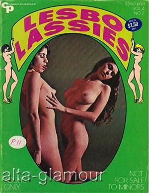 LESBO LASSIES Vol. .4, No. 02; May / June
